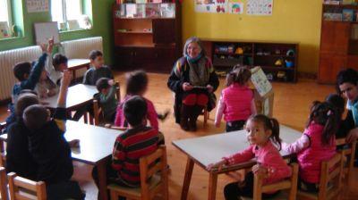 Взаимодействие с РУО Враца, Община Мездра, детски градини в Община Мездра, културни и други институции - Изображение 1