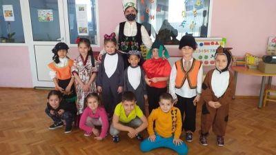 Взаимодействие с РУО Враца, Община Мездра, детски градини в Община Мездра, културни и други институции - Изображение 8